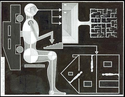 Anton van Dalen Untitled 2006 b