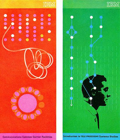 IBM Booklets by sandiv999.